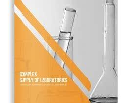 Nro 9 kilpailuun Design Business Corporate Profile Brochure käyttäjältä ahmedabdelrahim1