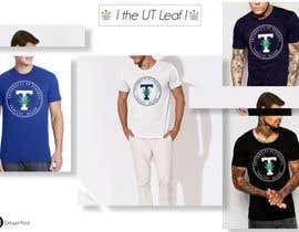 Nro 15 kilpailuun Design a T-Shirt käyttäjältä lagouardedavid