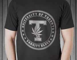 Nro 28 kilpailuun Design a T-Shirt käyttäjältä pixelart1