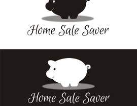nº 13 pour Design a Logo for Home Sale Saver par Aly01