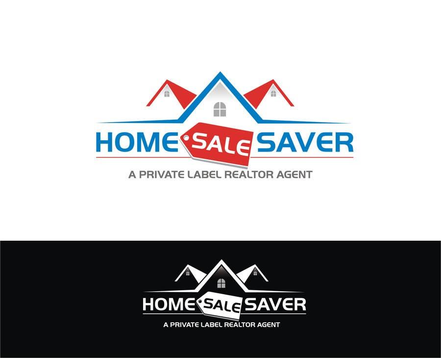 Inscrição nº 65 do Concurso para Design a Logo for Home Sale Saver