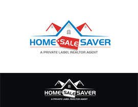 nº 65 pour Design a Logo for Home Sale Saver par shobbypillai