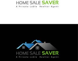 #25 para Design a Logo for Home Sale Saver por Debasish5555
