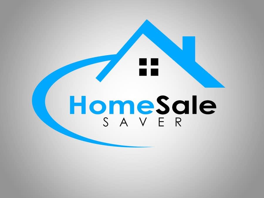 Inscrição nº 8 do Concurso para Design a Logo for Home Sale Saver