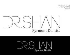 Nro 16 kilpailuun Design a Logo for Dr Shan käyttäjältä umamaheswararao3