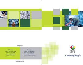 #22 para Design brochure for business. por sasfdo