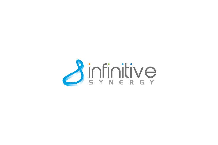 #14 for Design a Logo/Corporate Identity for INFINITIVE SYNERGY by alamin1973