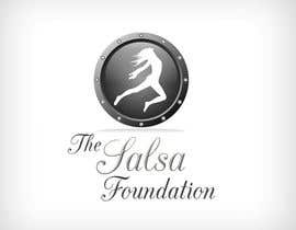 hasnarachid2010 tarafından Design a Logo for The Salsa Foundation Dance School için no 71