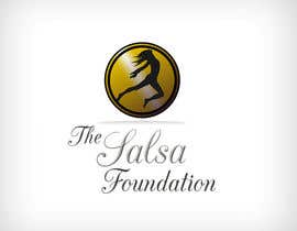 #72 for Design a Logo for The Salsa Foundation Dance School by hasnarachid2010