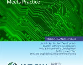 #12 for Design a Flyer for an IT consulting company af barinix