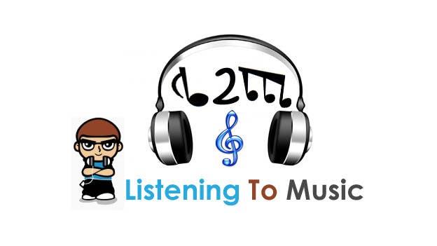 Bài tham dự cuộc thi #114 cho Logo Design for Listening to music
