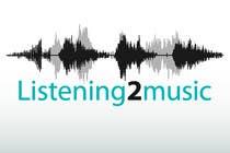 Graphic Design Inscrição do Concurso Nº71 para Logo Design for Listening to music