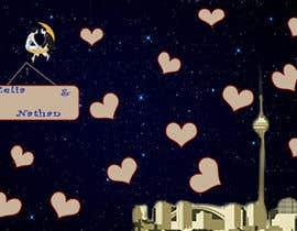 Nro 42 kilpailuun Custom wedding posters käyttäjältä asadrmansoori