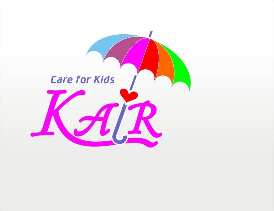 Bài tham dự cuộc thi #438 cho Logo Design for Kair