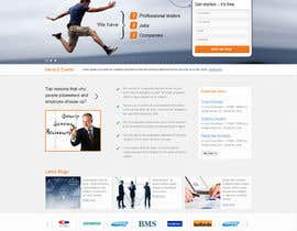 rainbowfeats tarafından A new UX design for our home page için no 4