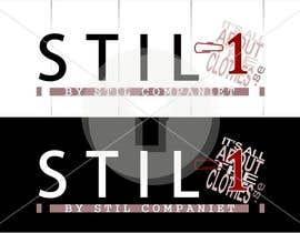#61 para Designa en logo for Stil1.se por SAbhijeet