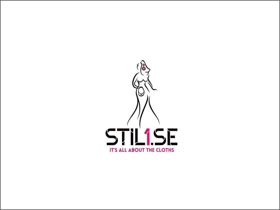 Kilpailutyö #84 kilpailussa Designa en logo for Stil1.se