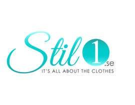 Nro 29 kilpailuun Designa en logo for Stil1.se käyttäjältä emzbassist07