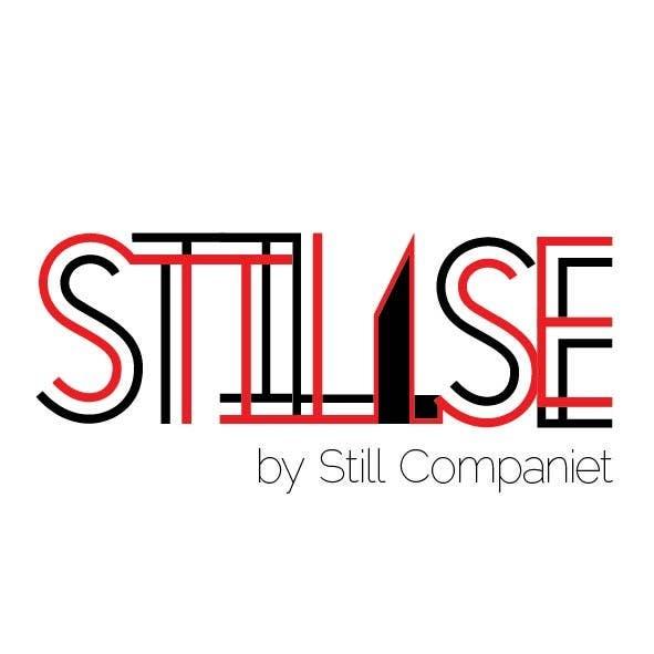 Kilpailutyö #57 kilpailussa Designa en logo for Stil1.se