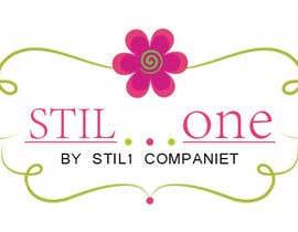 Nro 12 kilpailuun Designa en logo for Stil1.se käyttäjältä Sajid09
