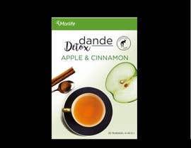 adrizing tarafından Herbal Teabag Box Design için no 2