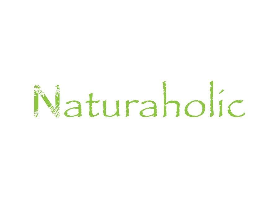 Penyertaan Peraduan #                                        31                                      untuk                                         Logo Design for a Natural Blog and skincare line