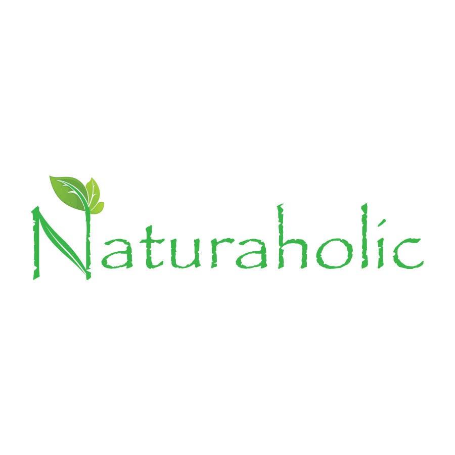 Penyertaan Peraduan #                                        41                                      untuk                                         Logo Design for a Natural Blog and skincare line