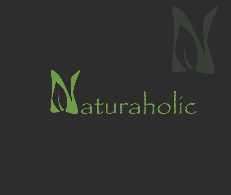Penyertaan Peraduan #                                        23                                      untuk                                         Logo Design for a Natural Blog and skincare line