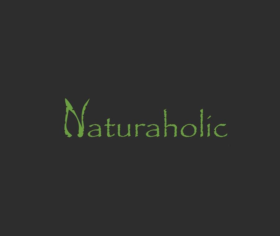 Penyertaan Peraduan #                                        36                                      untuk                                         Logo Design for a Natural Blog and skincare line