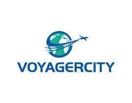 Nro 99 kilpailuun Design a Logo (Voyager City) käyttäjältä Angelbird7