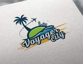 Nro 139 kilpailuun Design a Logo (Voyager City) käyttäjältä daebby