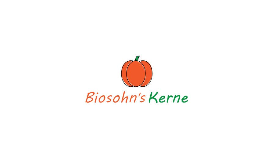 Konkurrenceindlæg #19 for Design eines Logos for Biosohn´s Kerne