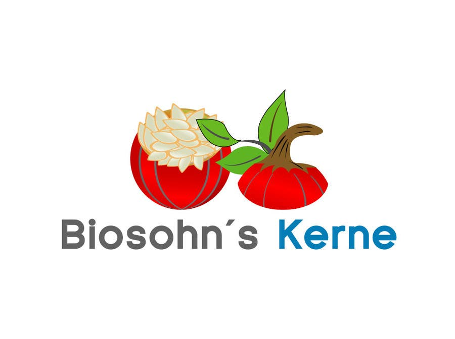 Konkurrenceindlæg #36 for Design eines Logos for Biosohn´s Kerne