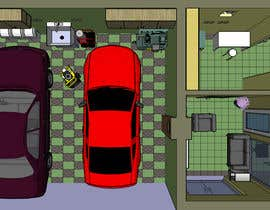 nº 7 pour I need help to design a cool ECO car wash par vinodpk2013
