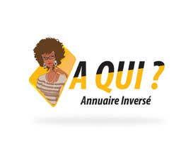 #274 for Concevez un logo for ANNUAIRE INVERSE GRATUIT af carlosbatt