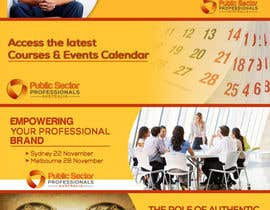#22 for Design 4 website banners - Public Sector Professionals by mohosinmiah0122