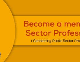 #40 for Design 4 website banners - Public Sector Professionals by mohosinmiah0122
