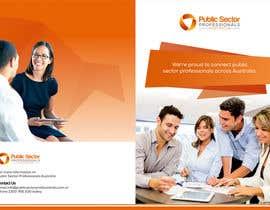 swarajmgraphics tarafından Design a Brochure ( DL & A4 format) - About Us - Public Sector Professionals için no 16