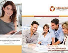 Nro 32 kilpailuun Design a Brochure ( DL & A4 format) - About Us - Public Sector Professionals käyttäjältä kishan0018