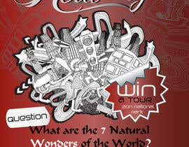 #1 for Graphic Design for Vegas based contest af wessam82