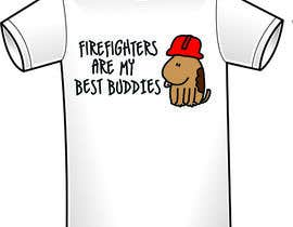 #4 for Design a T-Shirt for NSW Bush Fire af camillebuenav