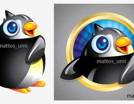 #24 cho Illustrate App Icon for Animon Game bởi mattosumi