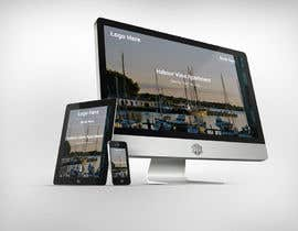 MrVoon tarafından Design Website for Holiday Appartment Booking Page - repost için no 25