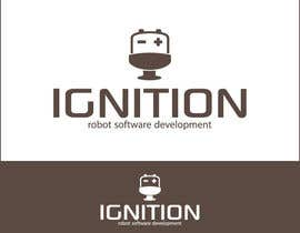 #61 para Design a Logo for Ignition por fatamorgana