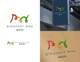 Nro 42 kilpailuun Old Motel Needs a Fresh New Logo käyttäjältä m851design