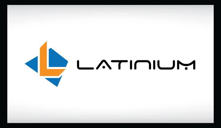 Proposition n°25 du concours Diseñar un logotipo producto LATINIUM