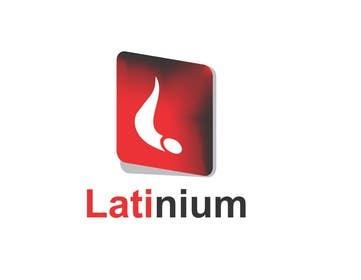 Nro 8 kilpailuun Diseñar un logotipo producto LATINIUM käyttäjältä nuwangrafix