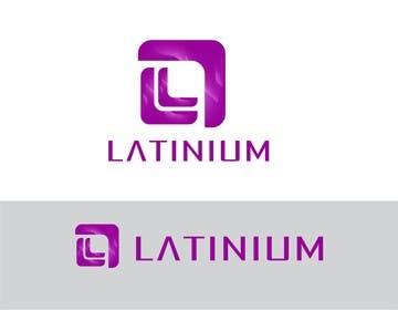 Nro 45 kilpailuun Diseñar un logotipo producto LATINIUM käyttäjältä nuwangrafix