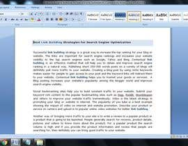 webhelpguy tarafından Write Digital Marketing article, looking for long term writer için no 1