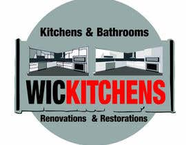 #22 para Design a Logo for Kitchen Remodeling Company por alek2011